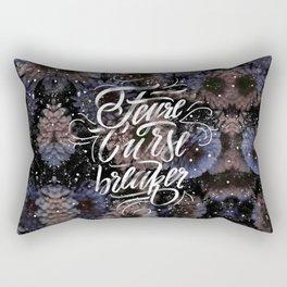 Feyre Cursebreaker Rectangular Pillow
