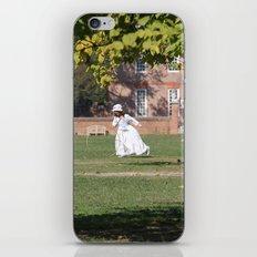 Colonial iPhone & iPod Skin