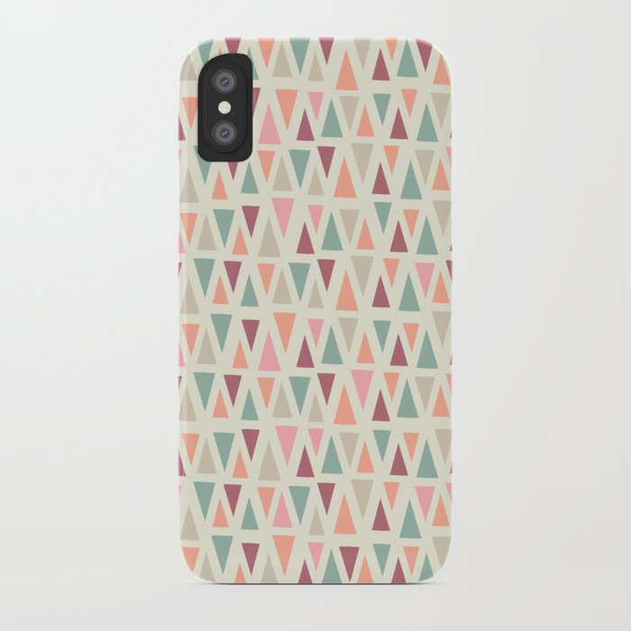 Parisienne iPhone Case
