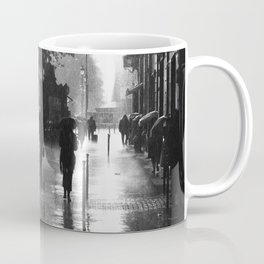Many thanks to the rain Coffee Mug