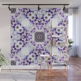 Anemone Fusion Wall Mural