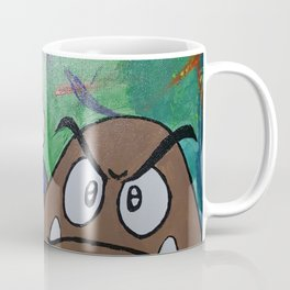 Mushroom World Coffee Mug