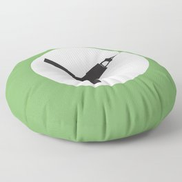 Juno Floor Pillow