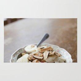 Breakfast Bowl Rug