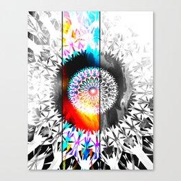 SOLANACEAE Canvas Print