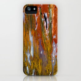 Cady Mounatin Sicat iPhone Case