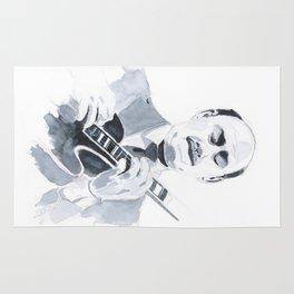 Joe Pass - Jazz Rug