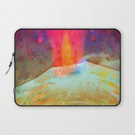 Volcanic Eruption II Laptop Sleeve