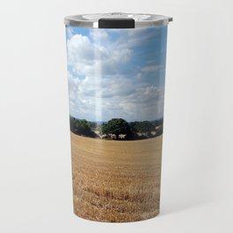 End of the harvest Travel Mug