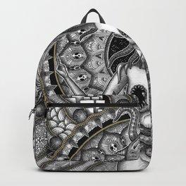 Mindflayer Backpack