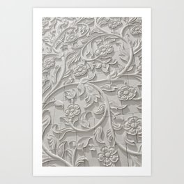 Grand Wall Art Print
