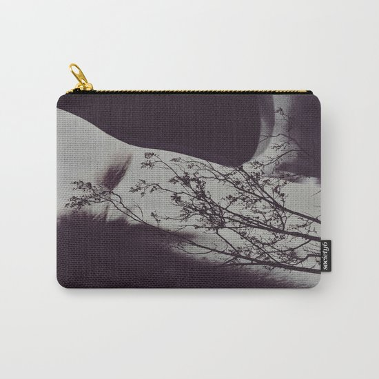 Healing Wrists Carry-All Pouch