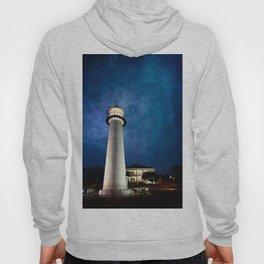 Lighthouse Blues Hoody
