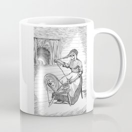 Witch Woman Mug