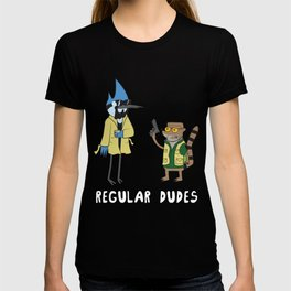 Regular Dudes T-shirt