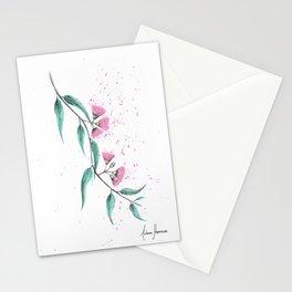 Eucalyptus Lush Stationery Cards