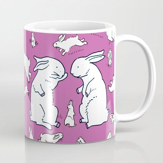 Good Luck! Mug