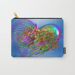 A Gift of Love Carry-All Pouch