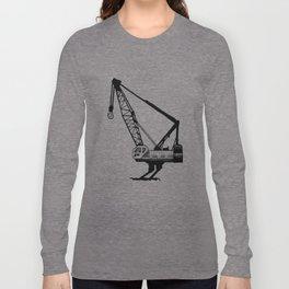 living tap Long Sleeve T-shirt