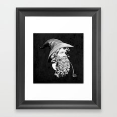 Gandalf the Great Framed Art Print