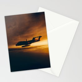Fiery Bronco Stationery Cards