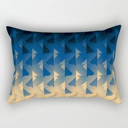 Day Break Rectangular Pillow