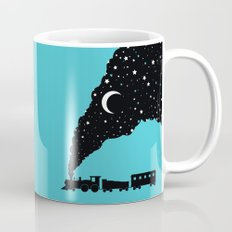 the night train Mug