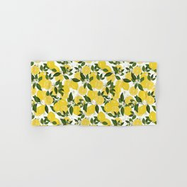 Summer Punch Hand & Bath Towel