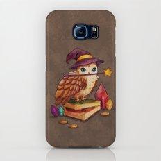 Owl Magic Slim Case Galaxy S7