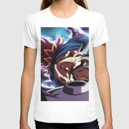 Goku ultra instinct Vs Jiren T-shirt