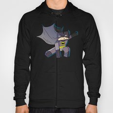 The Blocky Knight - Minecraft Avatar Hoody