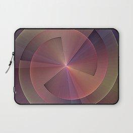 Wheel of Happiness Laptop Sleeve
