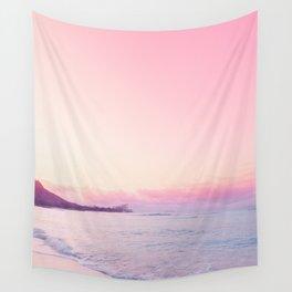 sea breeze Wall Tapestry