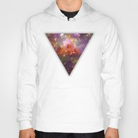stargate Hoodies featuring Space by Square Lemon