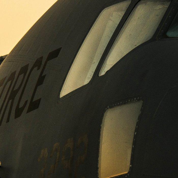 American Military Aircraft Leggings