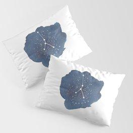 cancer constellation zodiac Pillow Sham