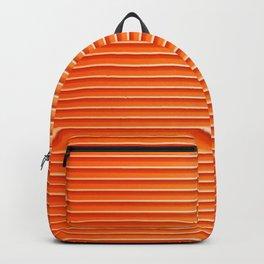 Rollin' Doors Backpack