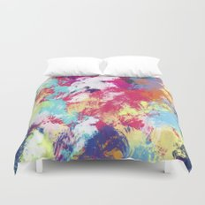 Abstract 39 Duvet Cover