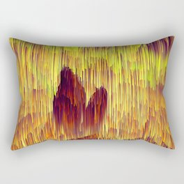 Beacons Rectangular Pillow