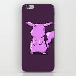 Pokémon - Number 132 iPhone Skin