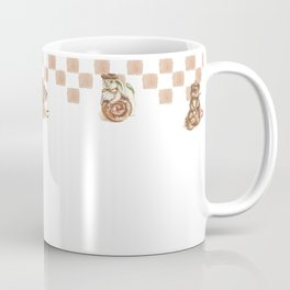 French Bakery - Lucie Schrimpf Coffee Mug