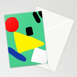 The Balancing Act Stationery Cards