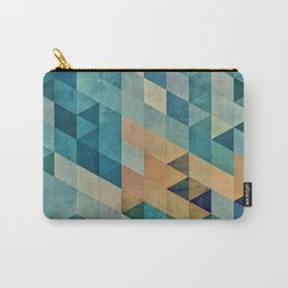 vyntyge pwwdr Carry-All Pouch