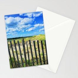 Beach Daze Stationery Cards