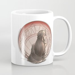 [ StainlessDial Collection - Riev ] Coffee Mug