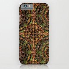 In Relief iPhone 6s Slim Case