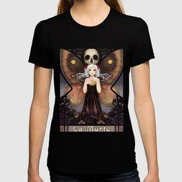 La Morte T-shirt