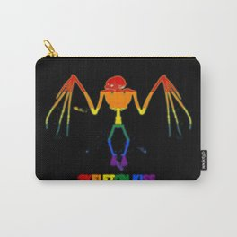 Pride Bat Carry-All Pouch