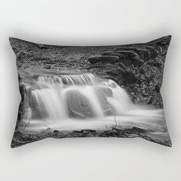 Blaen Bran, Cwmbran, South Wales, UK - 11 Rectangular Pillow
