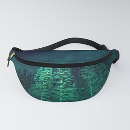 Star Signal - Nature Photography Fanny Pack